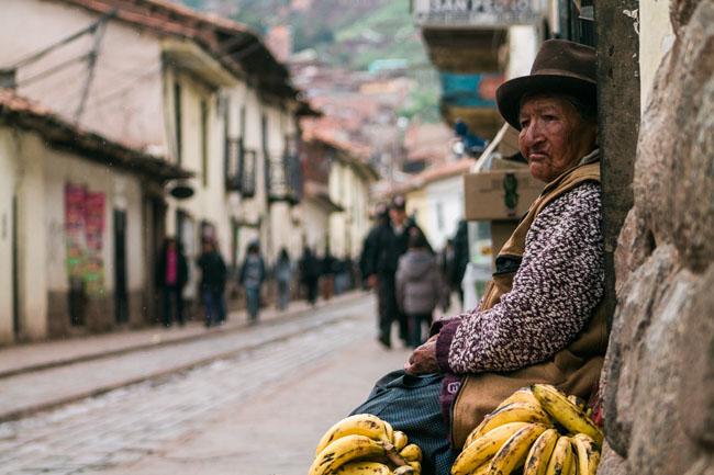 Deals – Peru