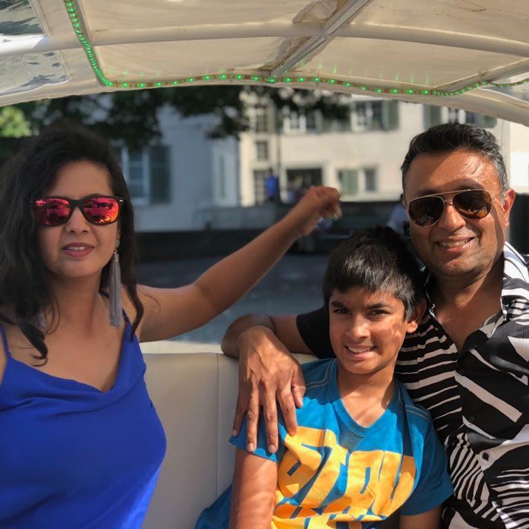 Testimonial – Sanjay R